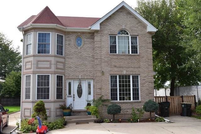 5560 7th Avenue, Countryside, IL 60525 (MLS #10541842) :: Touchstone Group