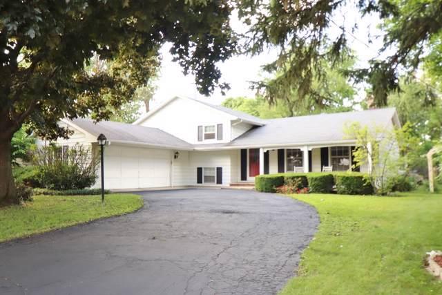 135 E Hazel Street, West Chicago, IL 60185 (MLS #10541844) :: Angela Walker Homes Real Estate Group