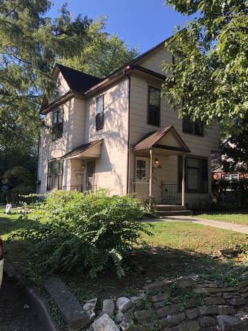 701 W Washington Street, Urbana, IL 61801 (MLS #10541855) :: Baz Realty Network | Keller Williams Elite