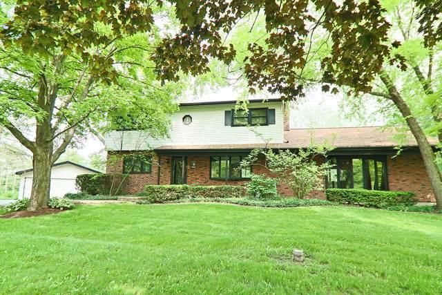 2N471 Woodcrest Drive, West Chicago, IL 60185 (MLS #10541856) :: Angela Walker Homes Real Estate Group