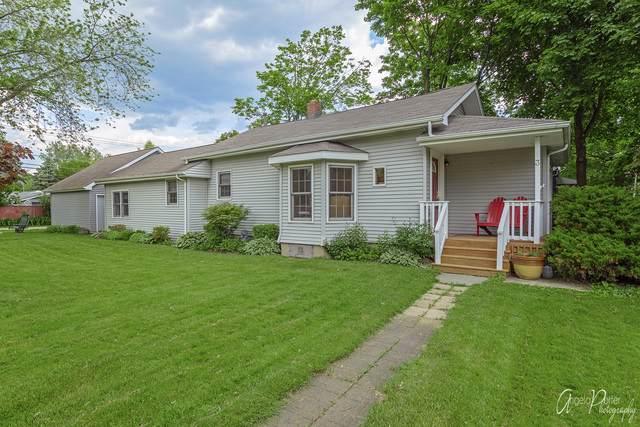 3 Green Avenue, Lake Bluff, IL 60044 (MLS #10541861) :: Baz Realty Network | Keller Williams Elite
