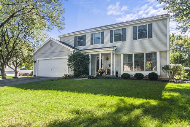 294 Saw Mill Road, Naperville, IL 60565 (MLS #10541962) :: The Wexler Group at Keller Williams Preferred Realty