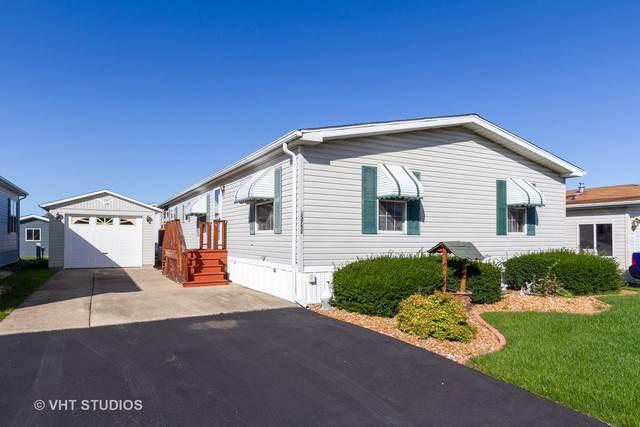 25752 Scioto Street, Monee, IL 60449 (MLS #10541982) :: Property Consultants Realty
