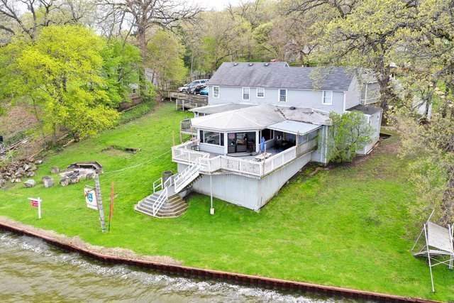 39151 Jackson Drive, Spring Grove, IL 60081 (MLS #10542024) :: Suburban Life Realty