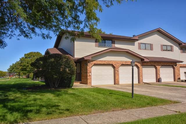 921 Meadow Ridge Lane, New Lenox, IL 60451 (MLS #10542033) :: Baz Realty Network | Keller Williams Elite