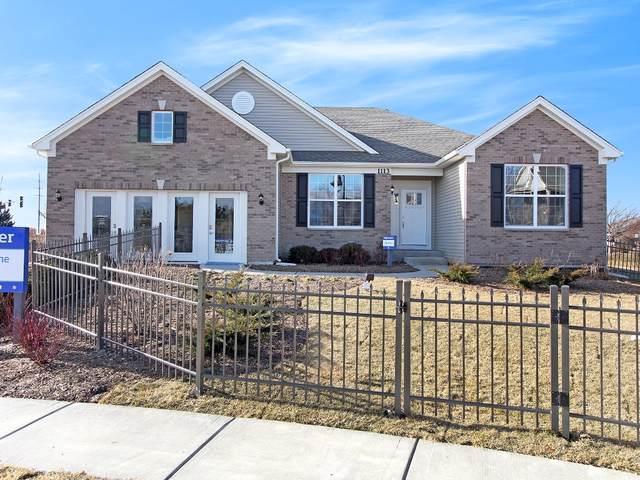 639 Northgate Lane, Shorewood, IL 60404 (MLS #10542034) :: Touchstone Group