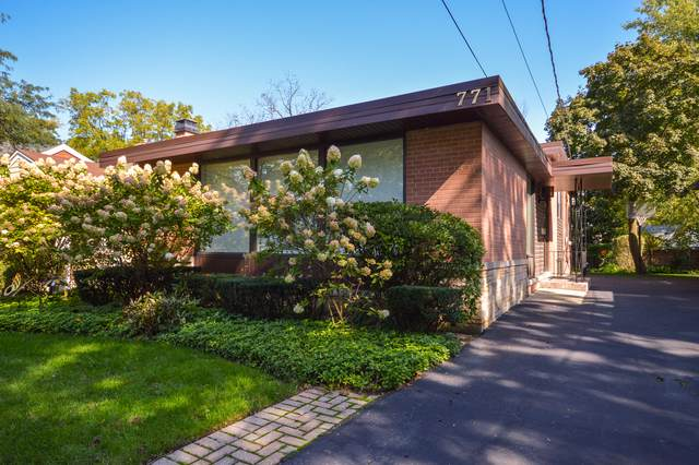 771 Broadview Avenue, Highland Park, IL 60035 (MLS #10542042) :: BNRealty