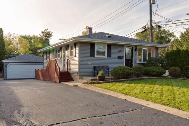 714 Delles Road, Wheaton, IL 60189 (MLS #10542059) :: The Mattz Mega Group