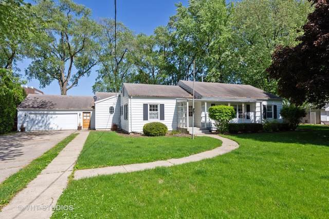202 S Pine Street, Gardner, IL 60424 (MLS #10542128) :: The Wexler Group at Keller Williams Preferred Realty