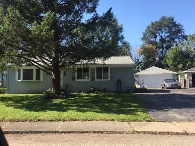 250 Harrison Street, Carpentersville, IL 60110 (MLS #10542167) :: Littlefield Group