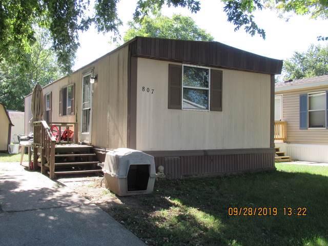 807 Peach Tree Street, Urbana, IL 61822 (MLS #10542250) :: Baz Realty Network | Keller Williams Elite