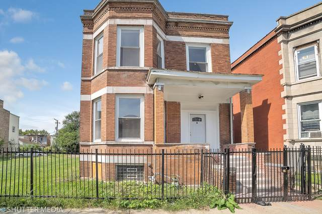 5722 S Green Street, Chicago, IL 60621 (MLS #10542275) :: Property Consultants Realty