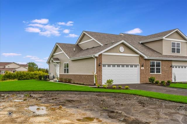 927 Inland Drive, Manteno, IL 60950 (MLS #10542281) :: Property Consultants Realty