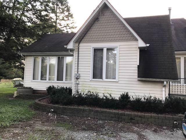 2920 E Sauk Trail, Chicago Heights, IL 60411 (MLS #10542293) :: John Lyons Real Estate