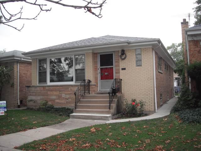 2911 N Moody Avenue, Chicago, IL 60634 (MLS #10542391) :: Baz Realty Network | Keller Williams Elite
