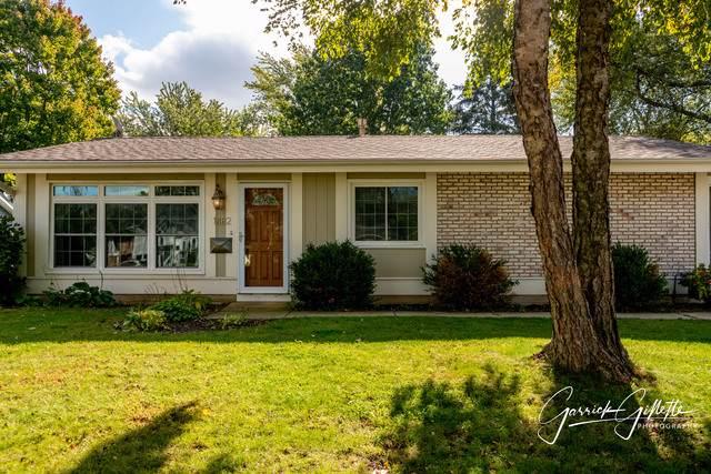 1882 Ashwood Lane, Aurora, IL 60506 (MLS #10542516) :: John Lyons Real Estate