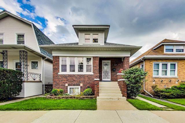 5639 W Cornelia Avenue, Chicago, IL 60634 (MLS #10542520) :: Property Consultants Realty