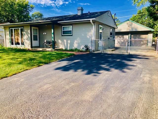 42 Birch Street, Carpentersville, IL 60110 (MLS #10542540) :: Littlefield Group