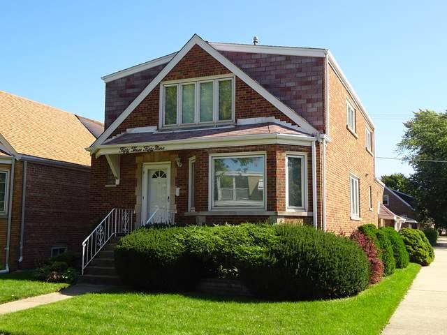 5359 S Kolin Avenue, Chicago, IL 60632 (MLS #10542559) :: Baz Realty Network | Keller Williams Elite