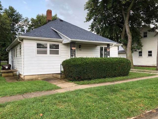 105 E South Street, Cerro Gordo, IL 61818 (MLS #10542562) :: Suburban Life Realty