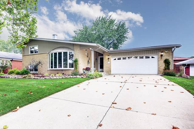 12506 S Moody Avenue, Palos Heights, IL 60463 (MLS #10542594) :: The Wexler Group at Keller Williams Preferred Realty