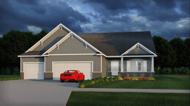 1215 Sandstone Court, Mahomet, IL 61853 (MLS #10542597) :: Property Consultants Realty