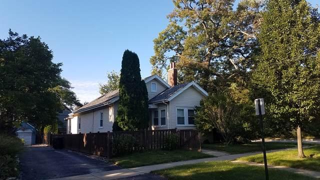 979 Vine Street, Winnetka, IL 60093 (MLS #10542645) :: Baz Realty Network | Keller Williams Elite