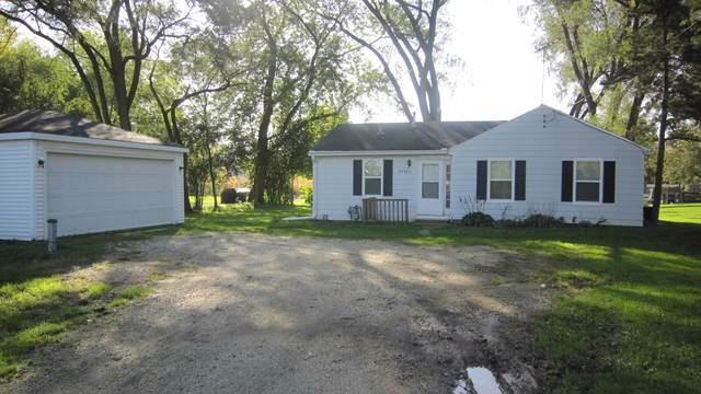 25379 W Grass Lake Road, Antioch, IL 60002 (MLS #10542671) :: Suburban Life Realty