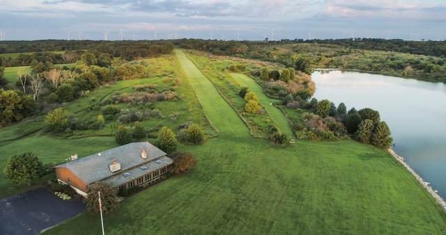 6349 1725 East Street, Tiskilwa, IL 61368 (MLS #10542684) :: Property Consultants Realty