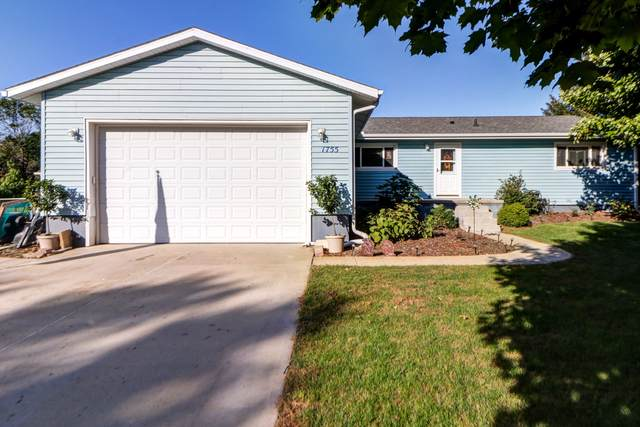 1755 Woodard Lane, ST. JOSEPH, IL 61873 (MLS #10542781) :: Littlefield Group