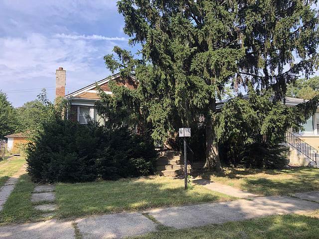 9048 S Dobson Avenue, Chicago, IL 60619 (MLS #10542800) :: Baz Realty Network | Keller Williams Elite