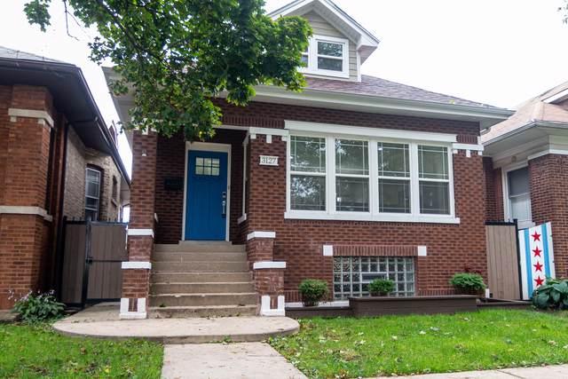 3127 N Kilpatrick Avenue, Chicago, IL 60641 (MLS #10542823) :: Baz Realty Network | Keller Williams Elite