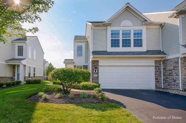281 Devoe Drive, Oswego, IL 60543 (MLS #10542831) :: O'Neil Property Group