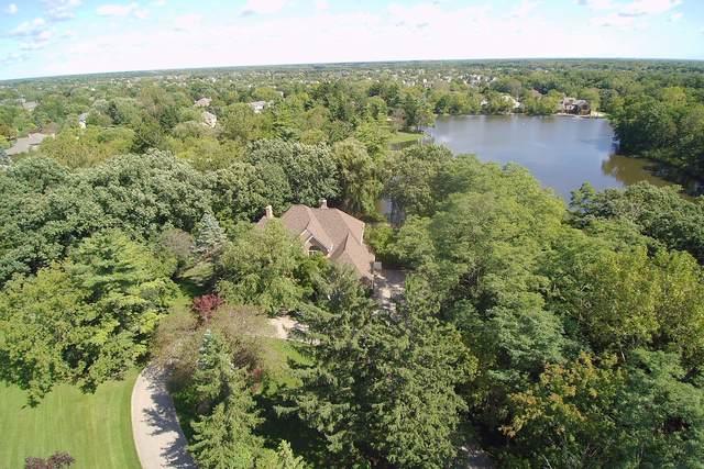 22356 W Timberlea Lane, Kildeer, IL 60047 (MLS #10542833) :: Helen Oliveri Real Estate