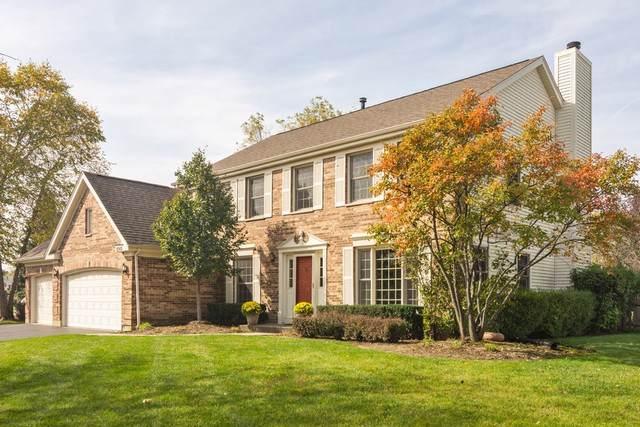 1245 Thorndale Lane, Lake Zurich, IL 60047 (MLS #10542838) :: Helen Oliveri Real Estate