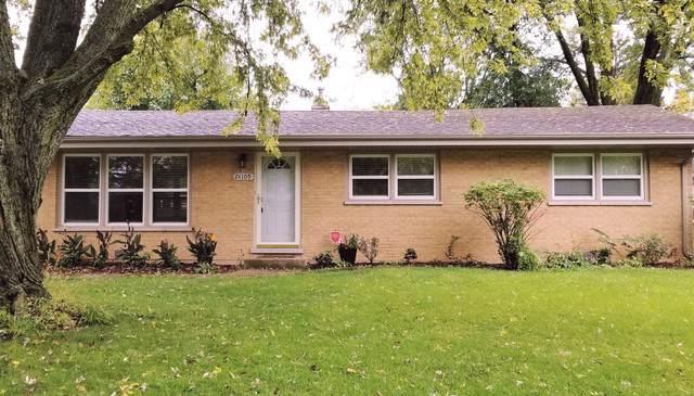 24109 W Hillcrest Drive, Plainfield, IL 60544 (MLS #10542844) :: John Lyons Real Estate