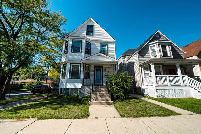 2200 N Kenneth Avenue, Chicago, IL 60639 (MLS #10542858) :: Property Consultants Realty