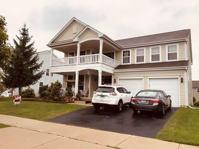 2960 Shamrock Drive, Elgin, IL 60124 (MLS #10542920) :: Baz Realty Network | Keller Williams Elite