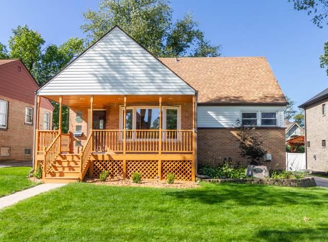 804 S Poplar Avenue, Elmhurst, IL 60126 (MLS #10543006) :: Helen Oliveri Real Estate