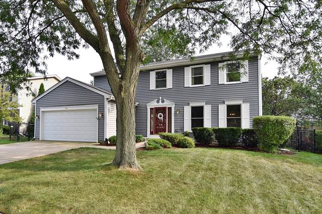 27W155 Chartwell Drive, Winfield, IL 60190 (MLS #10543136) :: Angela Walker Homes Real Estate Group
