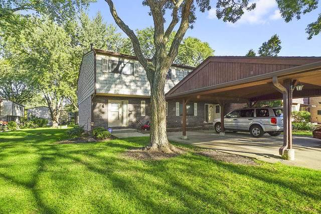 413 Arrow Trail, Wheeling, IL 60090 (MLS #10543147) :: Helen Oliveri Real Estate