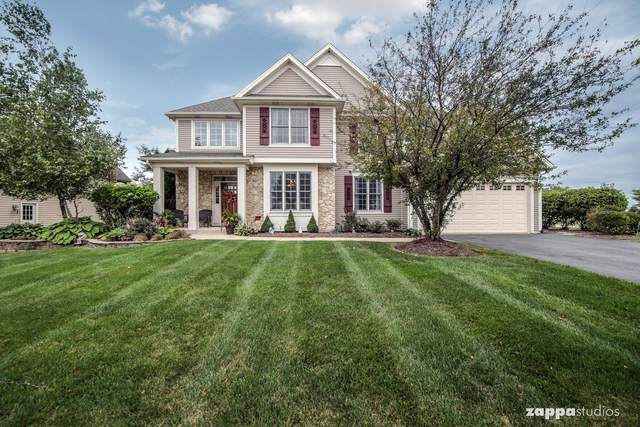 801 Citizen Avenue, Elburn, IL 60119 (MLS #10543310) :: The Wexler Group at Keller Williams Preferred Realty