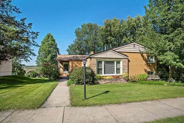 213 Lincoln Street, Lemont, IL 60439 (MLS #10543331) :: Suburban Life Realty