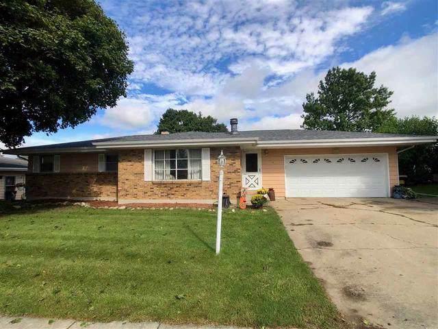 317 1st Street, Stillman Valley, IL 61084 (MLS #10543342) :: Ani Real Estate