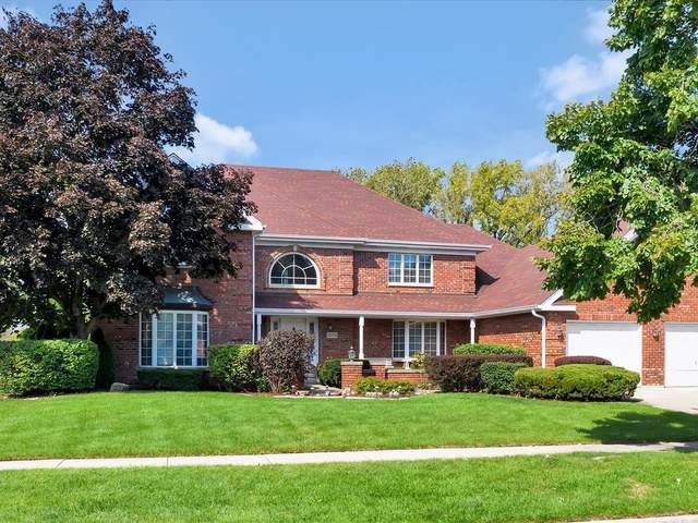13258 W Creekside Drive, Homer Glen, IL 60491 (MLS #10543361) :: Angela Walker Homes Real Estate Group