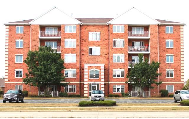 5500 115th Street #501, Oak Lawn, IL 60453 (MLS #10543379) :: Touchstone Group