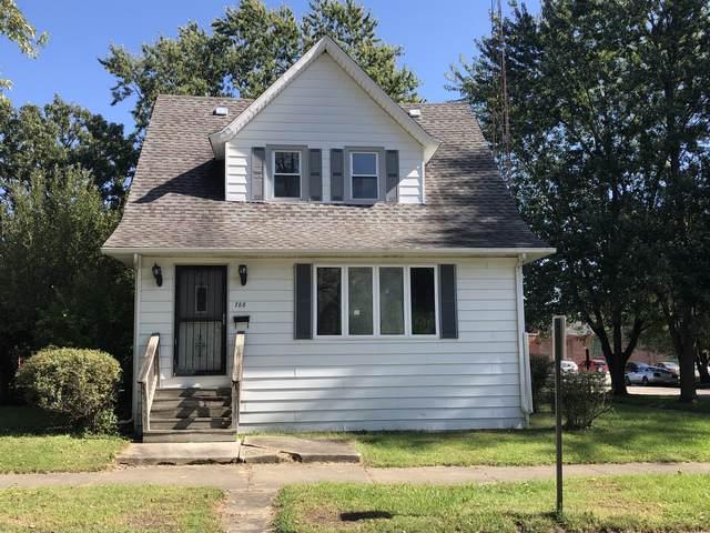 788 S Osborn Avenue, Kankakee, IL 60901 (MLS #10543401) :: Angela Walker Homes Real Estate Group