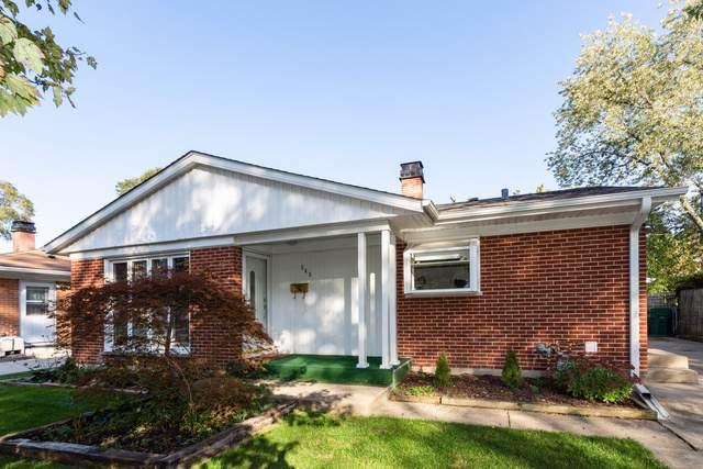 545 E Merle Lane, Wheeling, IL 60090 (MLS #10543406) :: Berkshire Hathaway HomeServices Snyder Real Estate