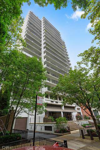 1430 N Astor Street 7A, Chicago, IL 60610 (MLS #10543419) :: Property Consultants Realty