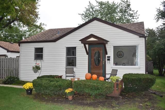 625 S 5th Avenue, Des Plaines, IL 60016 (MLS #10543507) :: John Lyons Real Estate